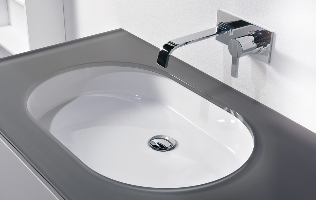 Piper Inset Sink By Antonio Lupi