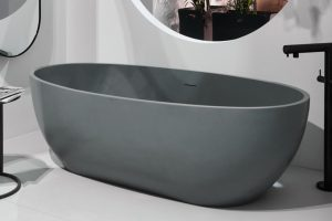 Shui Comfort Freestanding bathtub