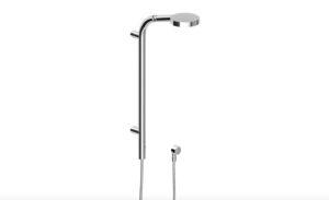Zucchetti. Kos Hand shower with rail Z93118