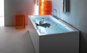 kartell shelf for bathtub 385332