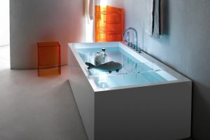 kartell shelf for bathtub 385332