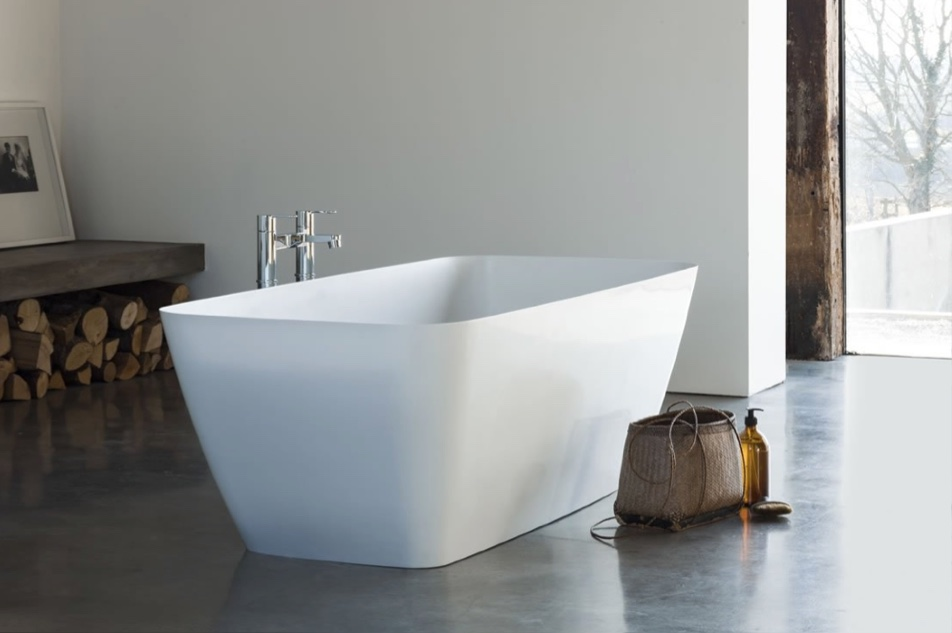 Vicenza Grande Freestanding Bathtub
